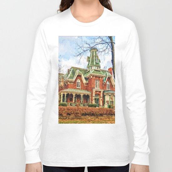 Hochelaga Inn Long Sleeve T-shirt