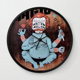 it´s a kind of magic! Wall Clock