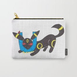 U is for umbreon Carry-All Pouch