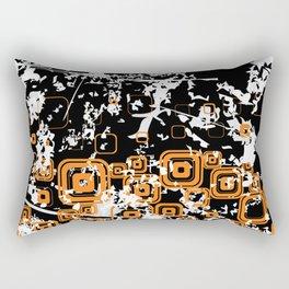 iPhone cover 1 Rectangular Pillow