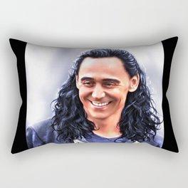 Loki - Ragnarok II Rectangular Pillow
