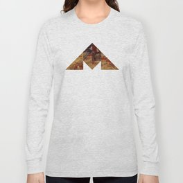 COAL MOUNTAIN Long Sleeve T-shirt