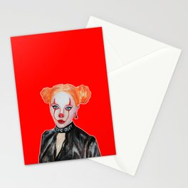Unmask Your Beauty Stationery Cards