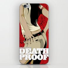 D.P.#01 iPhone & iPod Skin