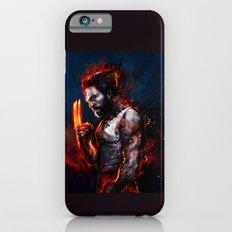 last time Slim Case iPhone 6s