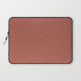 Braided Dots 1 Laptop Sleeve