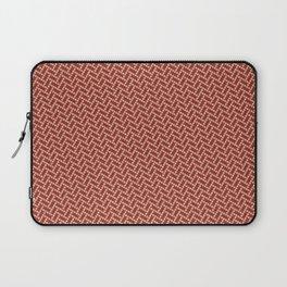 Braided Dots 1 Laptop Sleeve