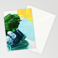 Palette No. Fourteen Stationery Cards