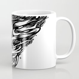 The Illustrated Z Coffee Mug