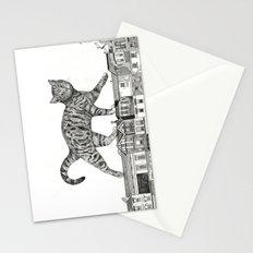 ZEITGEIST Stationery Cards