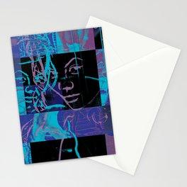 Ulya Pastiche Stationery Cards