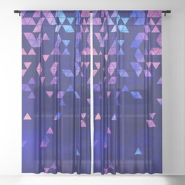 Cosmic Sheer Curtain