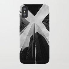 Philly X iPhone X Slim Case