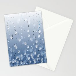 Trapped Ghost Stationery Cards