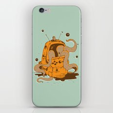 Nintendo is fun iPhone Skin
