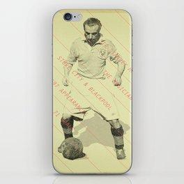 Matthews iPhone Skin