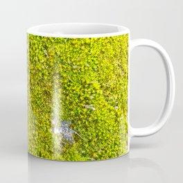 Moss, Nature Trails for Life Coffee Mug
