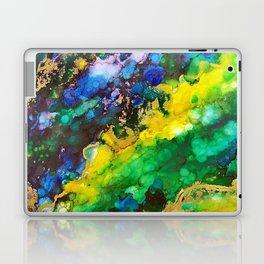 A L I V E Laptop & iPad Skin