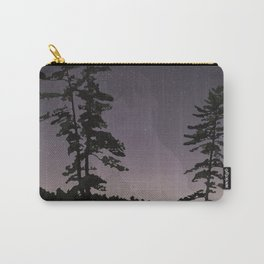 Puzzle Lake Provincial Park Carry-All Pouch