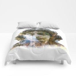 Angel & Nature Comforters