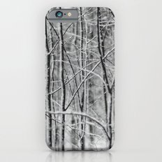 Frosted Forest Slim Case iPhone 6s