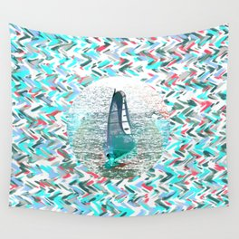 Surfin Wall Tapestry