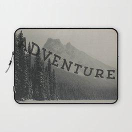 Adventure! Laptop Sleeve