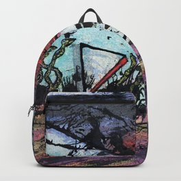 Losing Our State of Consiousness Backpack