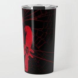 Spidey Travel Mug