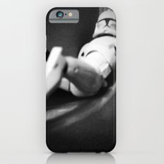 Death Star Construction - Day 1138 iPhone 6s Slim Case