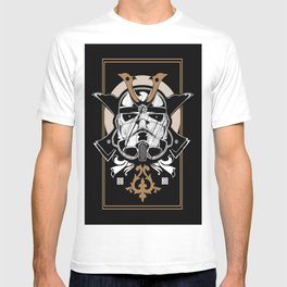 Trooper x Samurai T-shirt