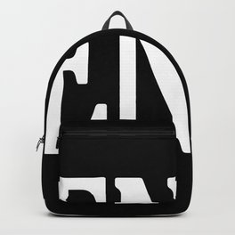 ENFJ Personality Type Backpack