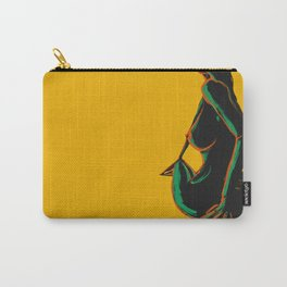 Swimmer #1 Carry-All Pouch