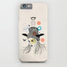 Fool in the Rain iPhone 6s Slim Case