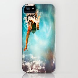 Dive  iPhone Case