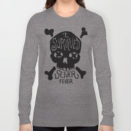 Seiver Fever Long Sleeve T-shirt