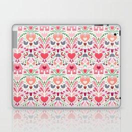 Bursting at the Seams Laptop & iPad Skin