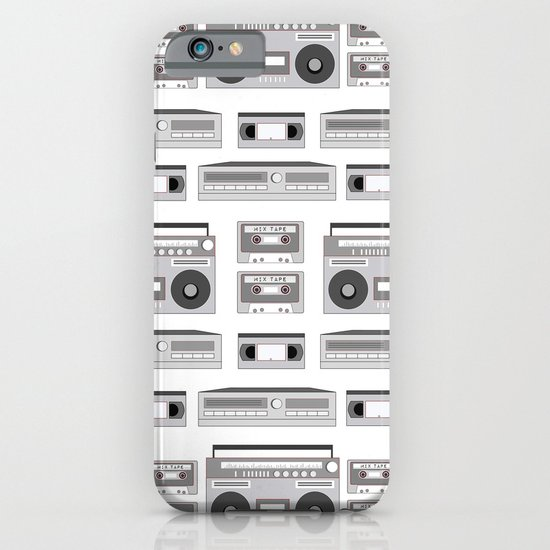 1985 iPhone & iPod Case