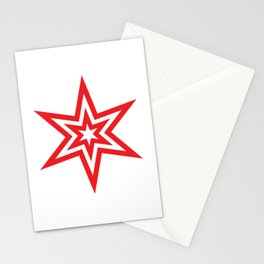 Bang! Stationery Cards