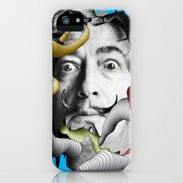 Dalianish iPhone Case