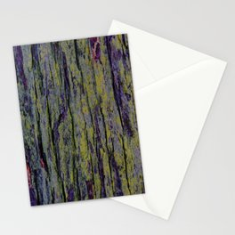 Mossy Bark Stationery Cards