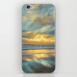 Ebb Tide iPhone Skin