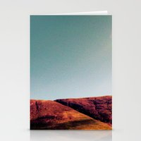 fault Stationery Cards featuring fault. by zenitt