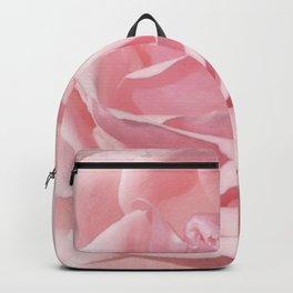Landscape Summer Rose Backpack