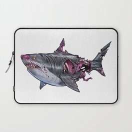 ZomBshark 10 Laptop Sleeve