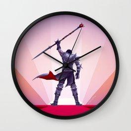 Champion of Kirkwall Wall Clock