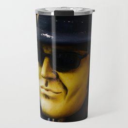 Osaka Blues Travel Mug