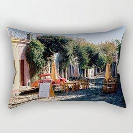 Colonia del Sacramento 03 Rectangular Pillow