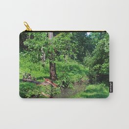 A Good Song Carry-All Pouch