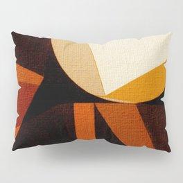 Jaburu (Jabiru) Pillow Sham